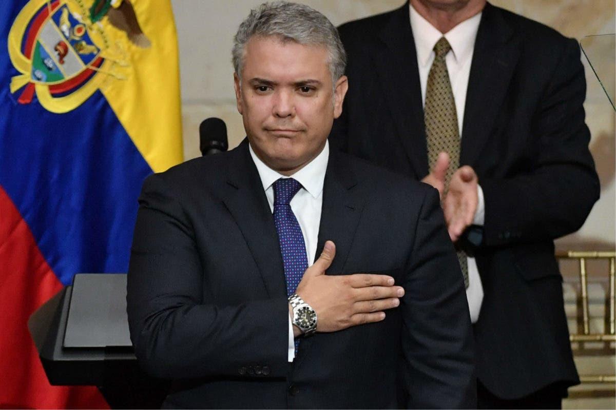 Presidente de Colombia envía comisión a Haití para apoyar investigación de magnicidio