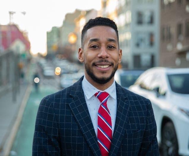 Se declara ganador presidencia condado Brooklyn concejal de origen dominicano