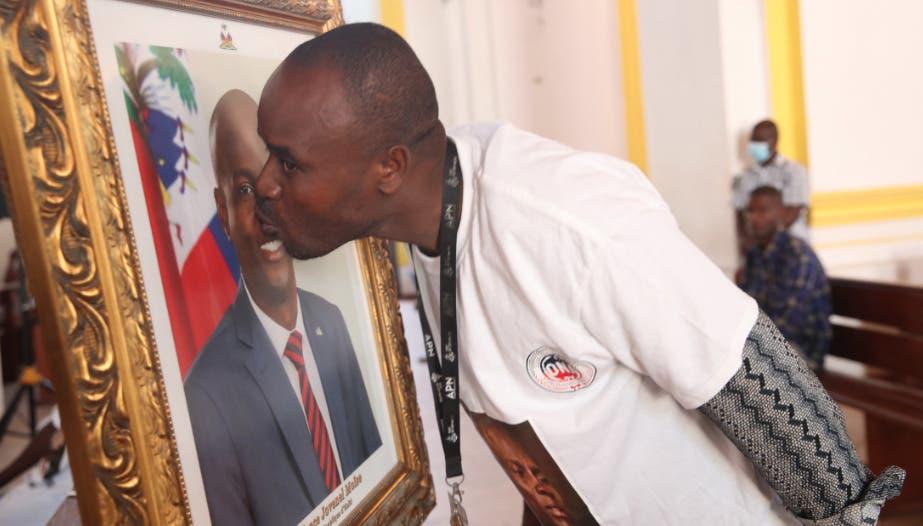 EEUU expresa al primer ministro de Haití importancia de prontas elecciones