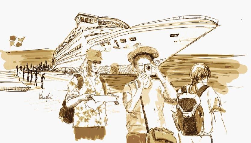 Turismo y pandemia