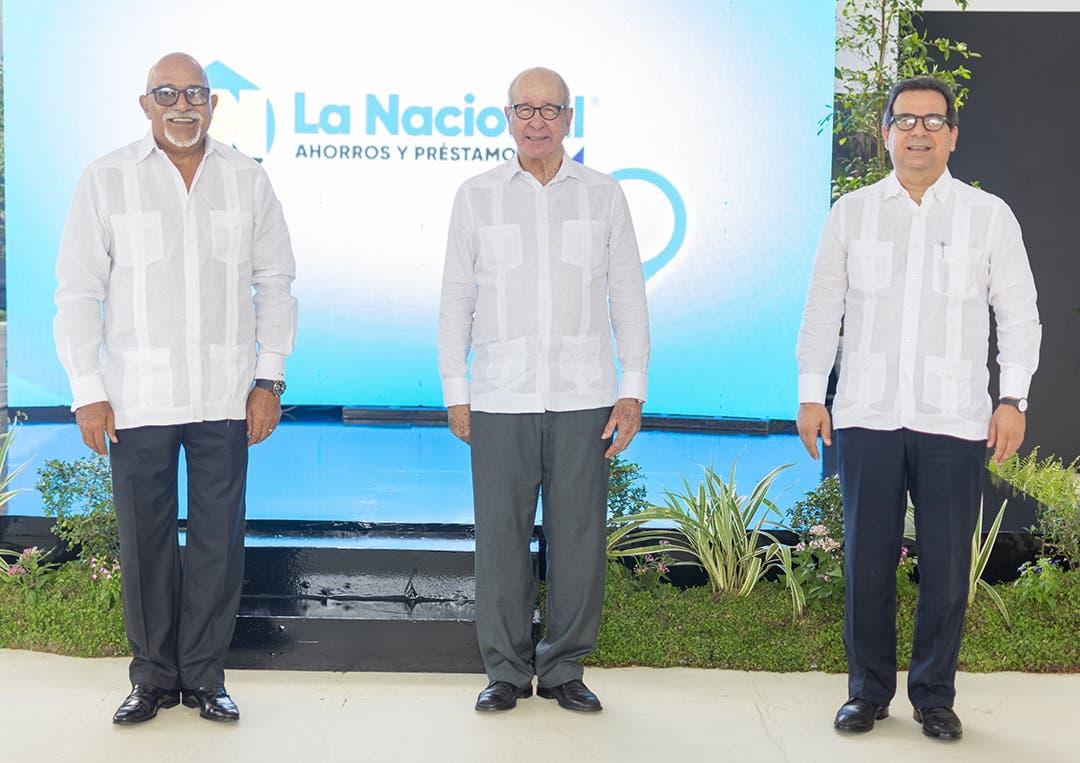 Rumbo a los 50 años de Asociación La Nacional