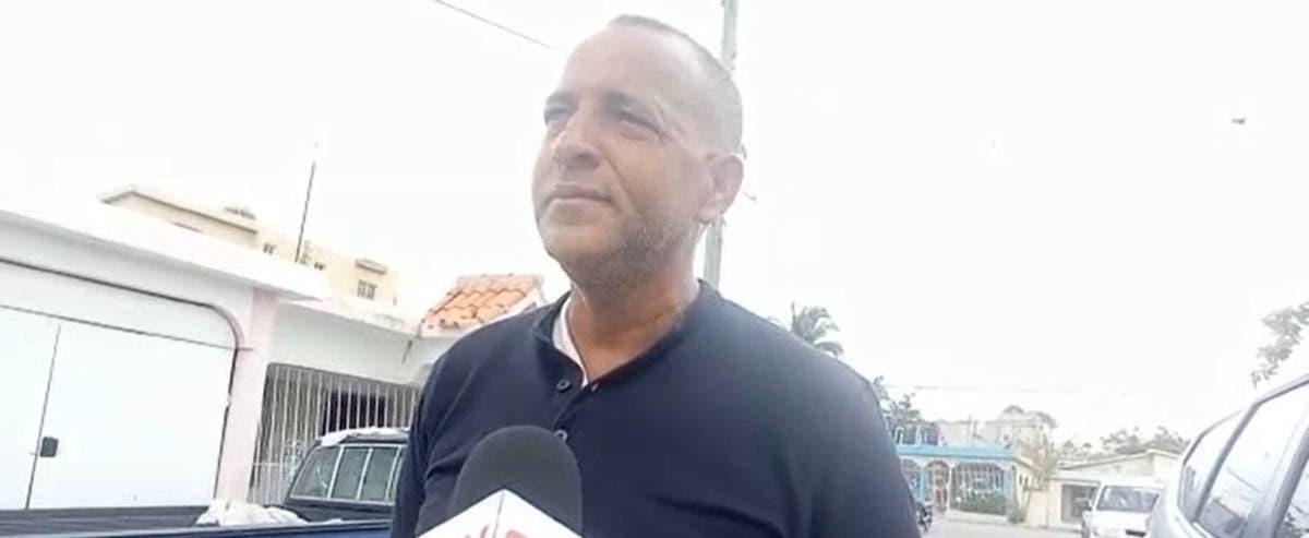 Video: Desgarrador testimonio del hombre que perdió a sus dos hijos en tiroteo donde murieron seis personas en Higüey