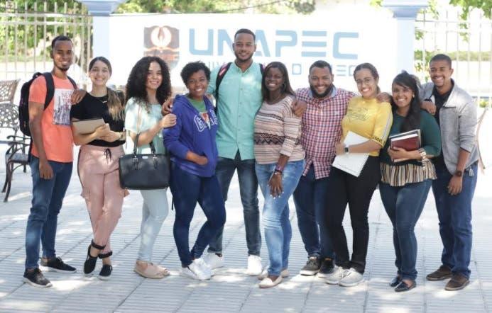 Unapec forma parte de la RUNED en favor del desarrollo educación dominicana