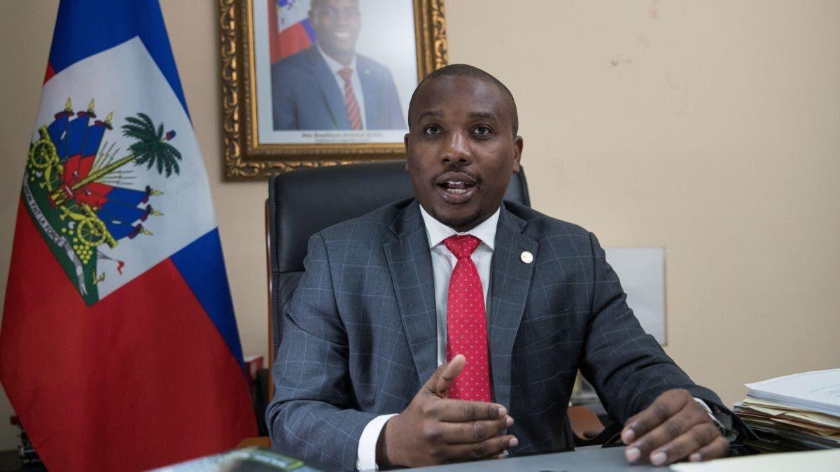 Funcionario haitiano: Primer ministro renunciará