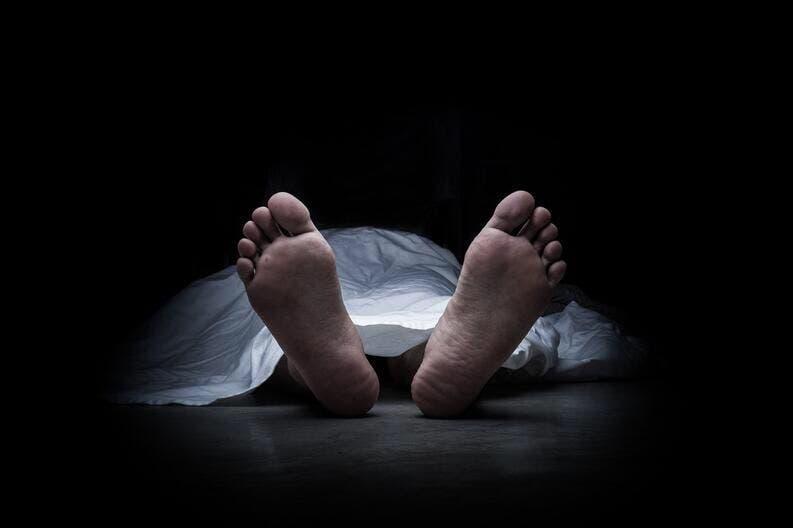 Encuentran cuerpo de anciano amordazado y quemado