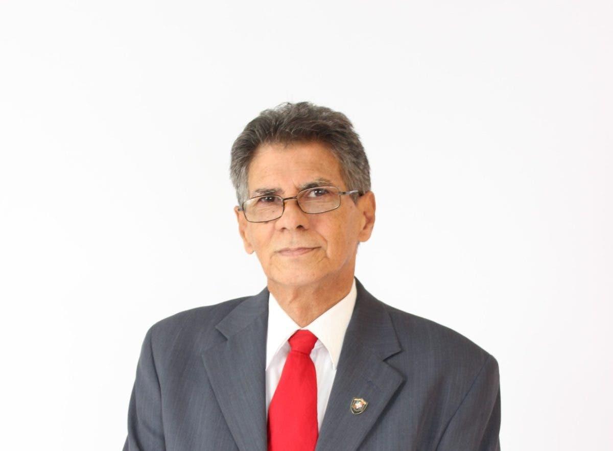 Joaquín Balaguer hijo anuncia sus aspiraciones presidenciales en elecciones 2024