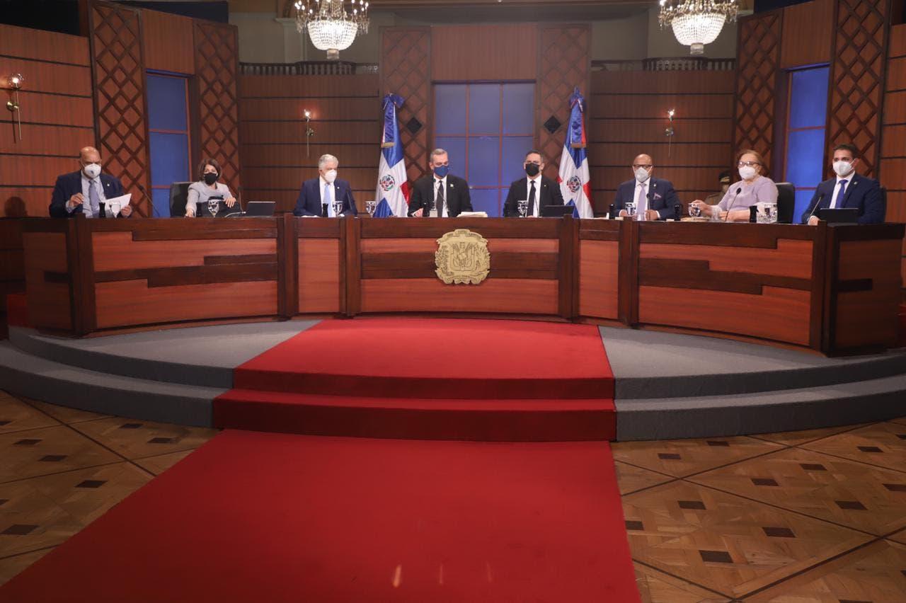 CNM evalúa a 19 postulantes a jueces del TSE