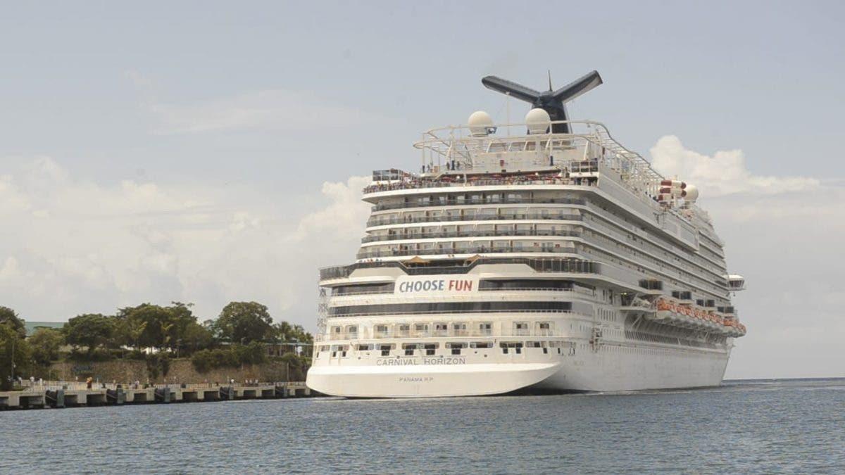 Luego de casi dos años de espera La Romana recibe primer crucero