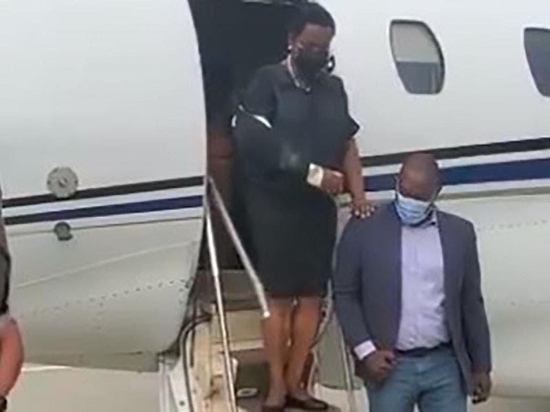 Helidosa confirma ofreció servicio aéreo a presuntos asesinos de Jovenel Moise; resalta trasladó a la viuda a Haití
