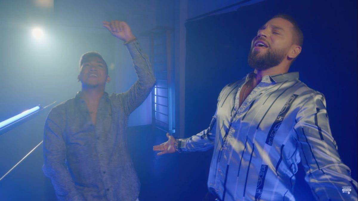 """""""Mambo"""", nuevo video de Henry Santos y David Kada"""