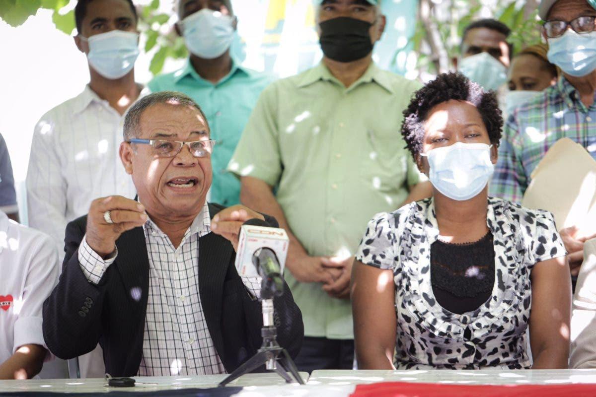 Alianza País plantea cinco medidas para resolver problema de la basura en Santo Domingo Este