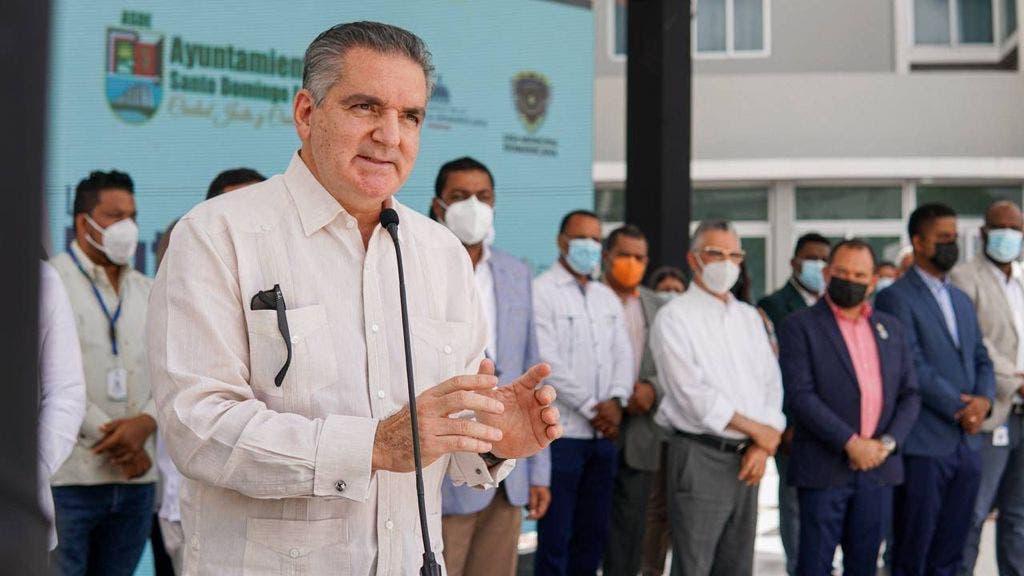 Propeep intervendrá municipio SDE para enfrentar crisis de basura