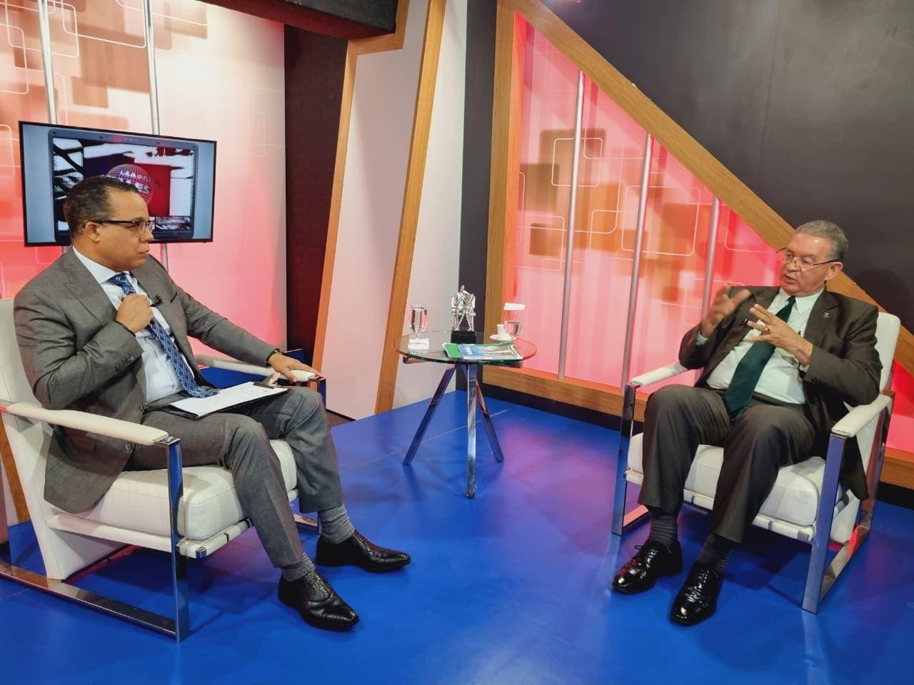 Instituto Duartiano advierte inestabilidad política de Haití afectan soberanía de la República Dominicana