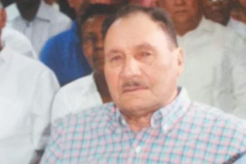 Muere exdiputado perredeísta Nicolás Sánchez Ciprián