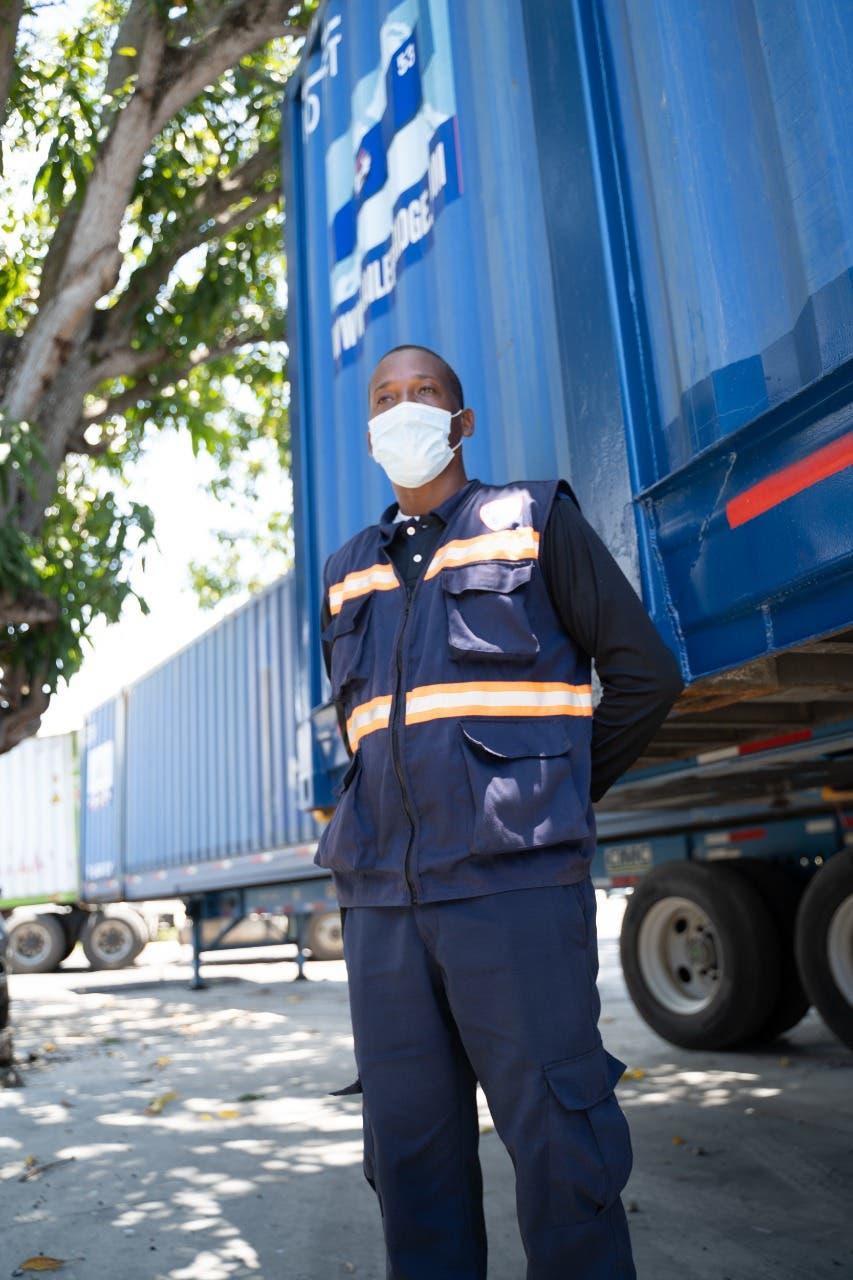 Servicios de Seguridad certificados contribuyen a prevenir delitos en el comercio internacional