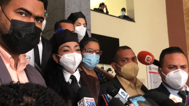 Operación Falcón: MP solicita a la SCJ designación de juez de instrucción para proceso contra tres diputados