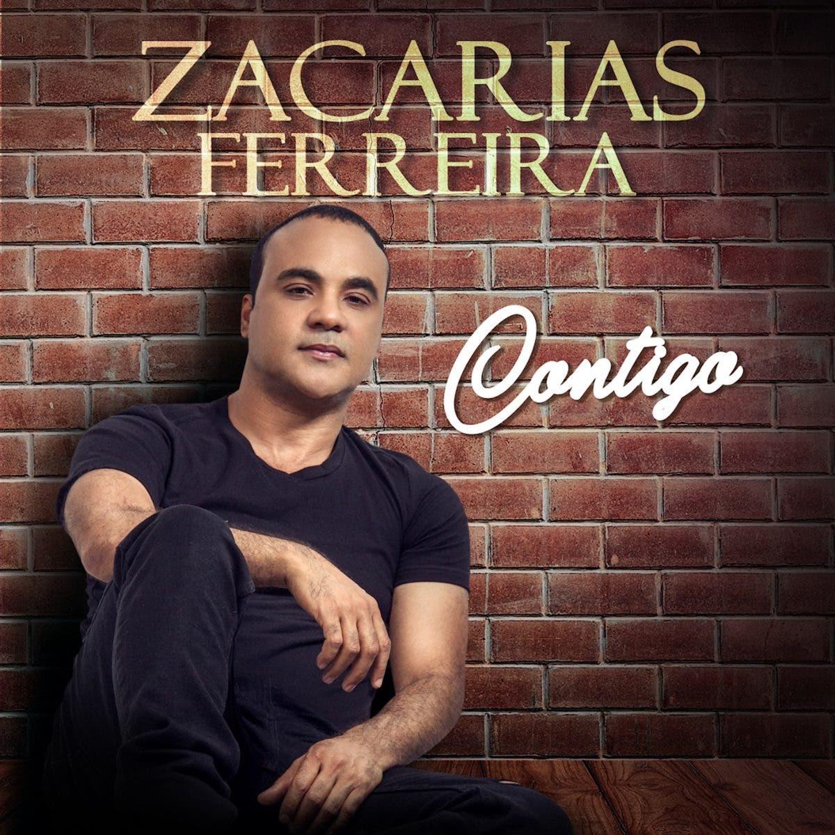 «Contigo», nueva producción discográfica de Zacarías Ferreira