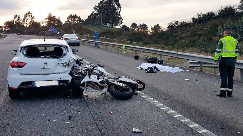 La Romana: Un muerto y cinco heridos en accidente de tránsito
