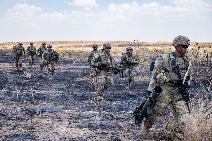 Dos ataques cerca de bases estadounidenses en Siria en menos de 24 horas