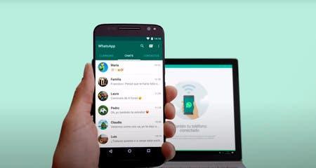 WhatsApp suspenderá las cuentas de quienes usan versiones alteradas de la aplicación