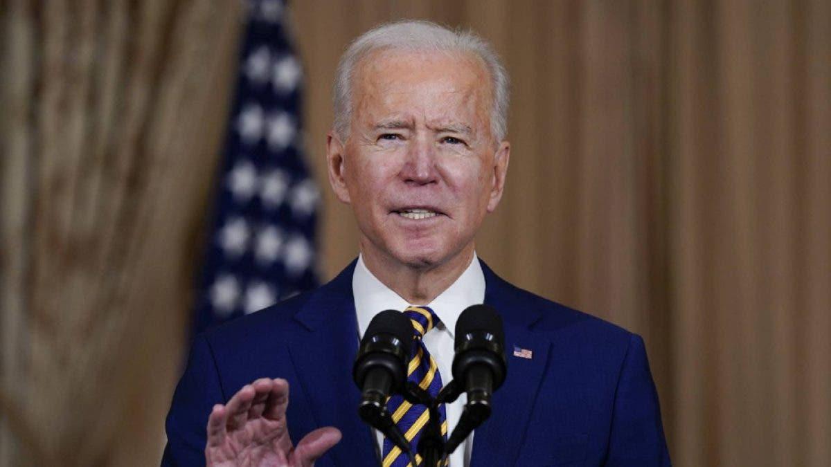 Biden autoriza ayuda para Nueva Jersey y Nueva York por huracán Ida