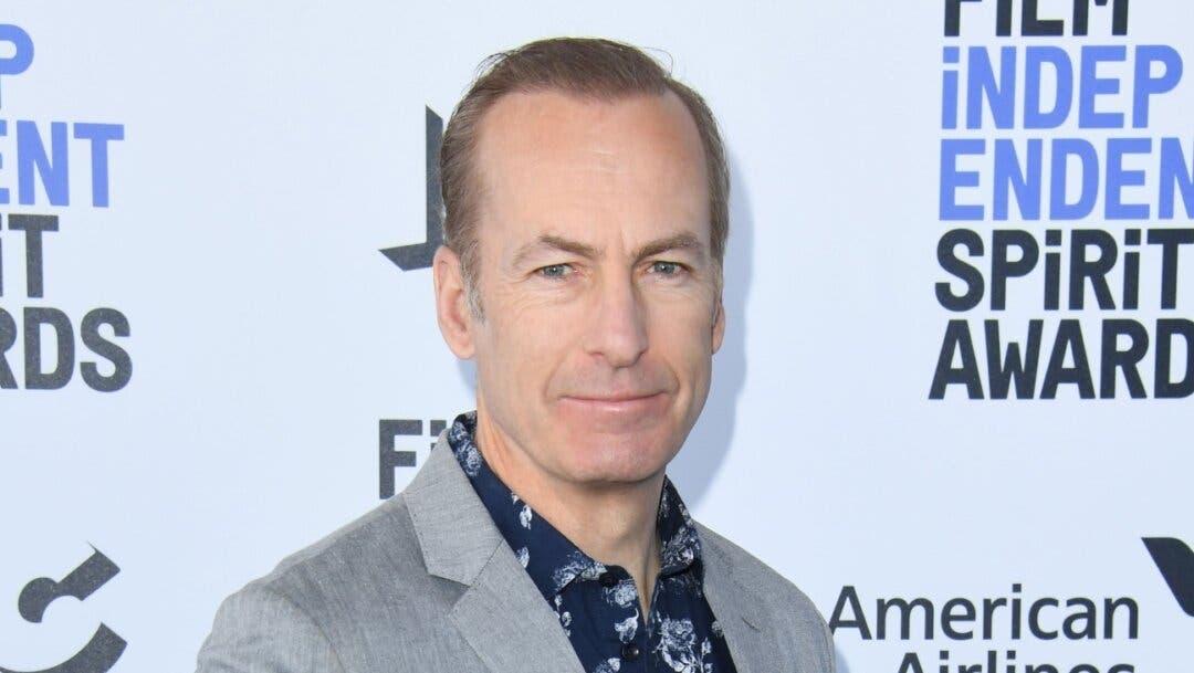 "Bob Odenkirk, hospitalizado tras desmayarse en el set de ""Better Call Saul»"