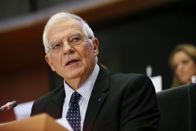 Borrell transmite su «más cordial felicitación» al presidente electo de Perú