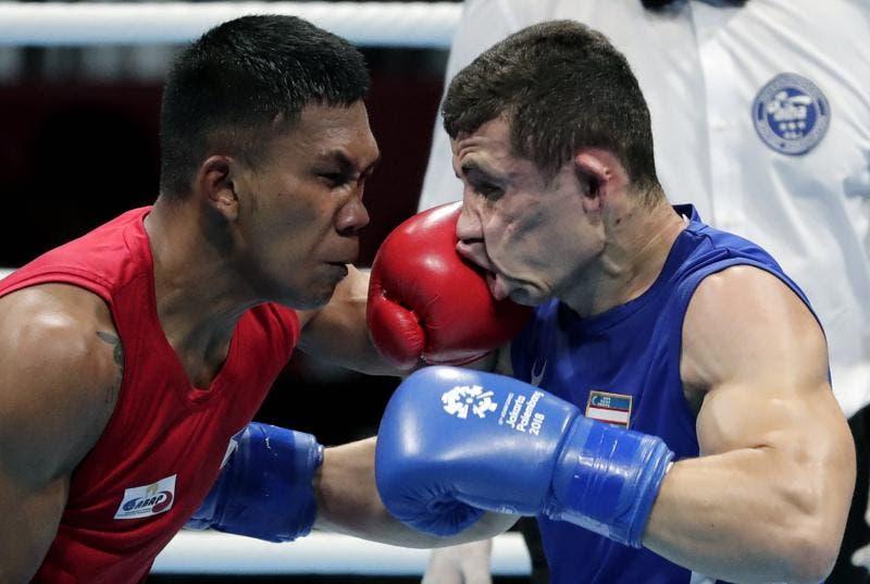 Más de 40 profesionales en el boxeo olímpico. ¿Tienen realmente ventaja sobre los amateurs?
