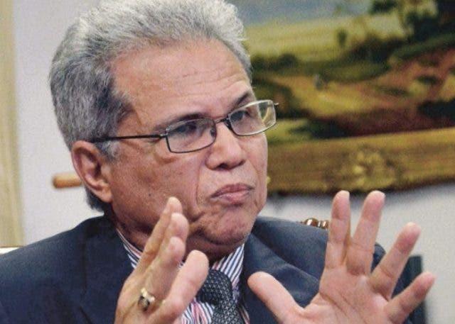 Colegio Médico Dominicano: «No están dadas las condiciones para levantar el toque de queda»