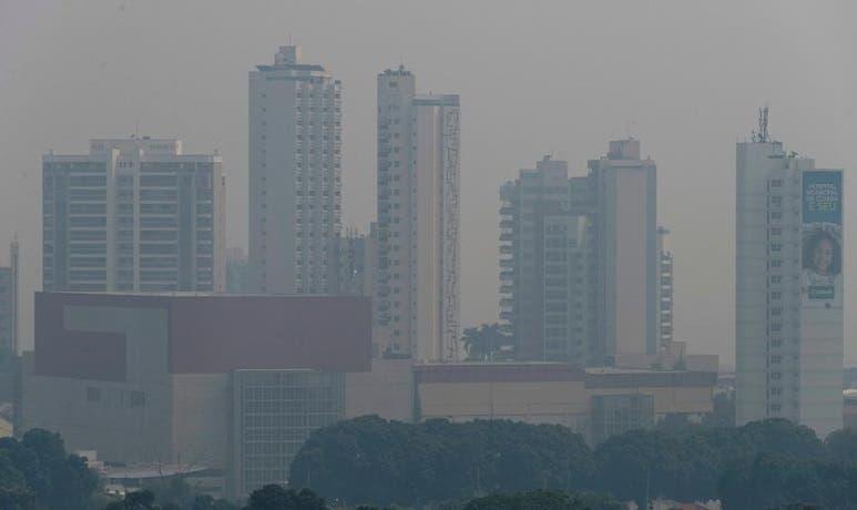 La contaminación del aire causa la muerte de 7 millones de personas cada año