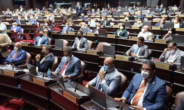 Cámara de Diputados aprueba préstamos por 139 millones de dólares