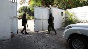 HRW insta a Haití a pedir ayuda internacional para aclarar asesinato de Moise