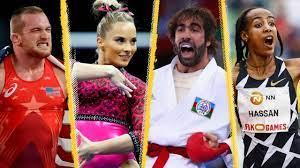 Tokio: 6 duelos con mucha historia que no te puedes perder en los Juegos Olímpicos