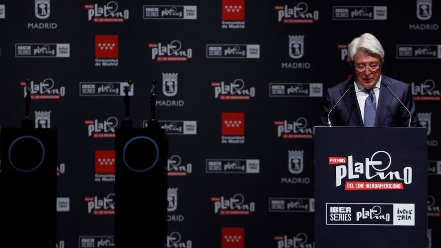 Más de 140 películas y series de televisión optan a los Premios Platino