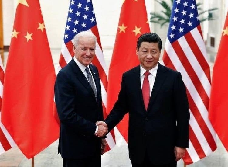 EE.UU. intentará establecer límites a su tensión con China en visita al país