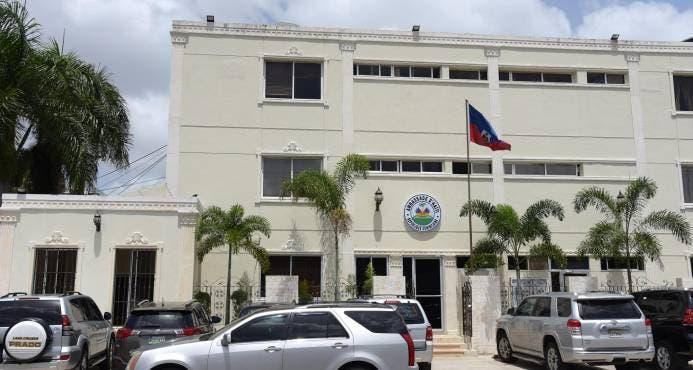 Gobierno de Haití agradece Resolución Cámara de Diputados condena asesinato del presidente Jovenel Moise