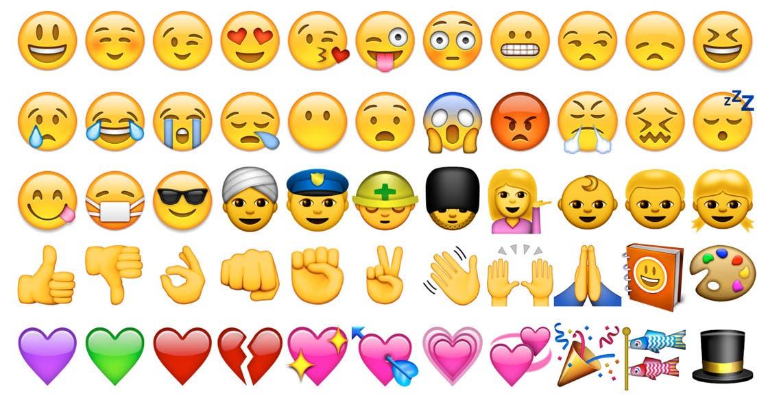 ❤️ Día Internacional del Emoji: un viaje por su historia