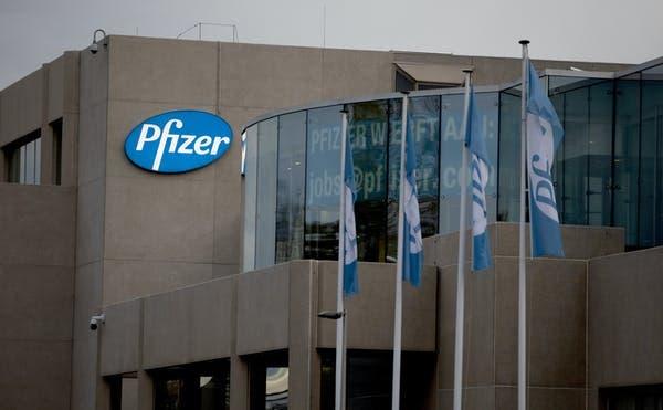 Pfizer gana 10.440 millones en seis meses, impulsada por la vacuna anticovid