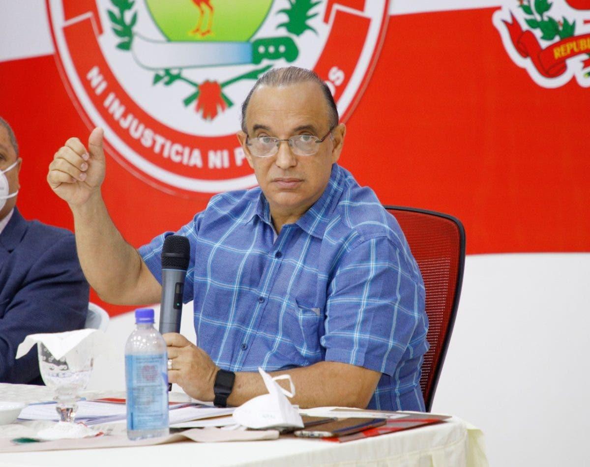 PRSC llama al Gobierno reducir altos márgenes beneficio de intermedios de productos agrícolas