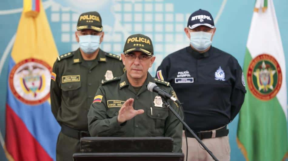Investigan participación de otros tres colombianos en magnicidio de Moïse