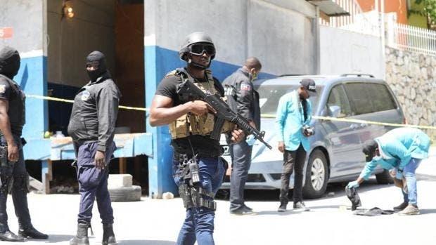 Policía de Haití rechaza mostrar las imágenes del asalto a la casa de Moise