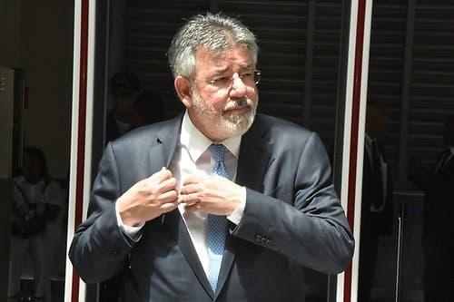 Díaz Rúa sobre caso Odebrecht: «Ahora venimos nosotros con pruebas contundentes, espérenlas»