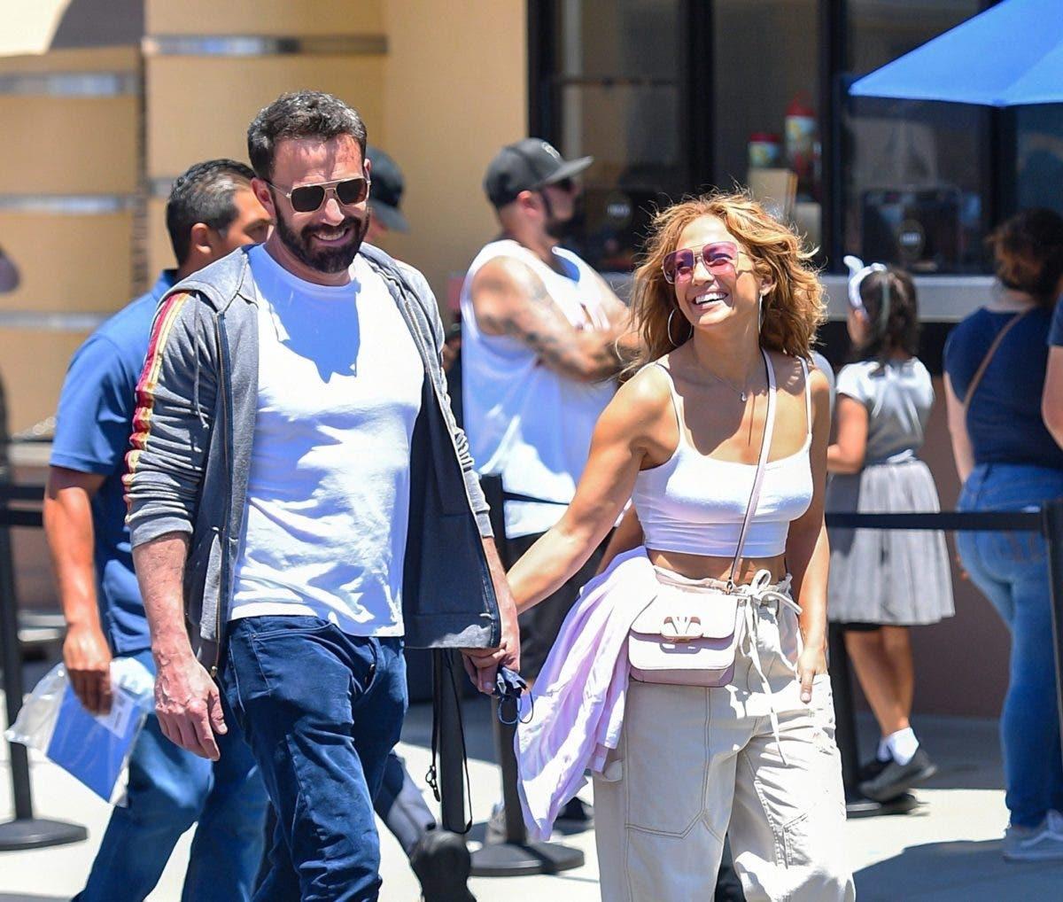 Lo que Jennifer López debe evitar si quiere que su relación con Ben Affleck prospere