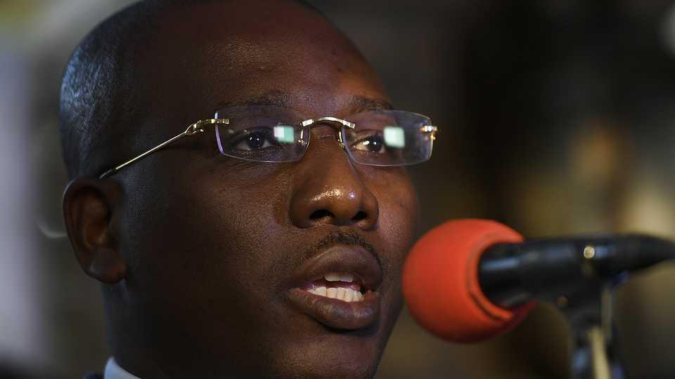 ¿Quién es Claude Joseph, primer ministro interino de Haití?