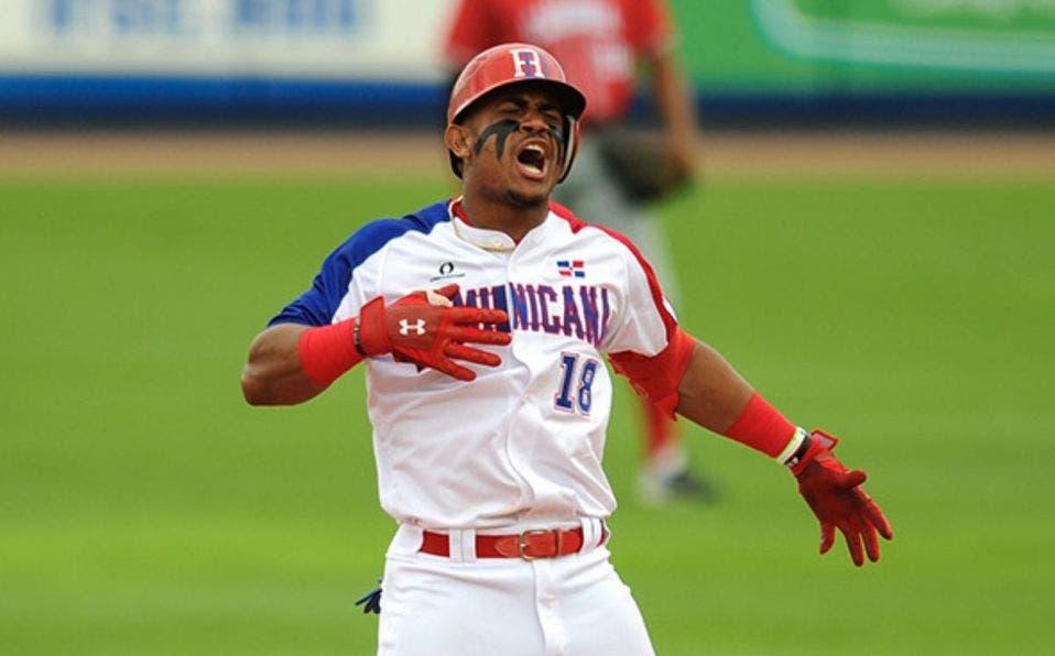 República Dominicana le gana a México el duelo de lanzadores en Juegos Olímpicos