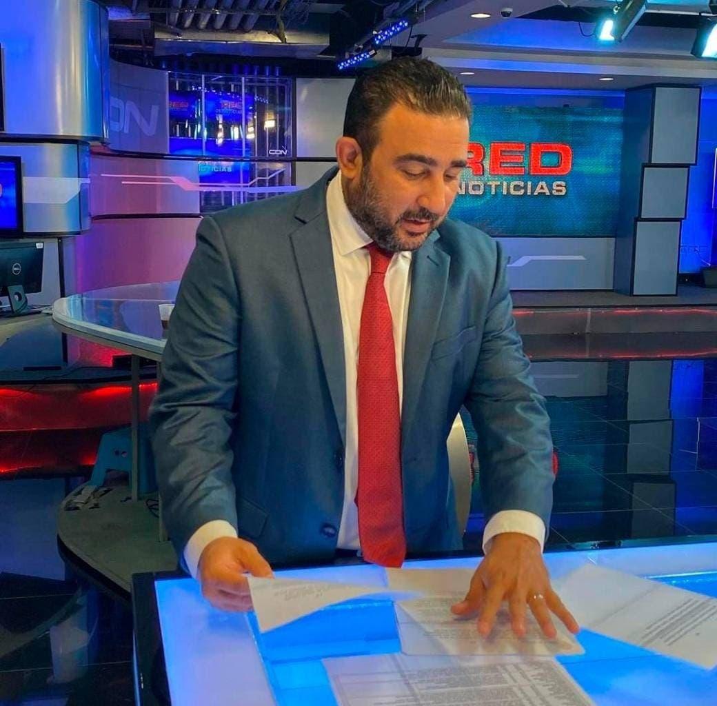 Aduanas cancela al comunicador Lechuga tras ser vinculado en la Operación Medusa