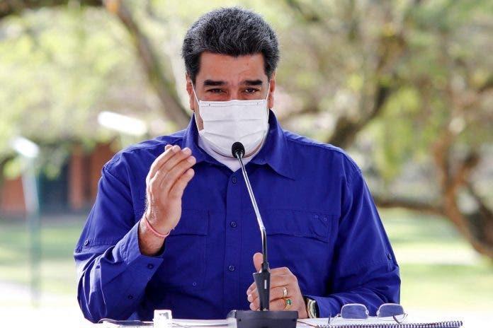 Nicolás Maduro: Hemos detectado dos casos de la variante delta en Venezuela