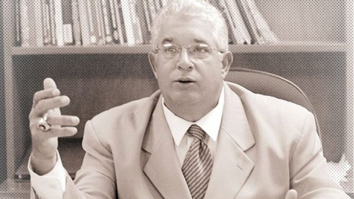 Fallece Pablo Peguero, asesor de las Estrellas Orientales