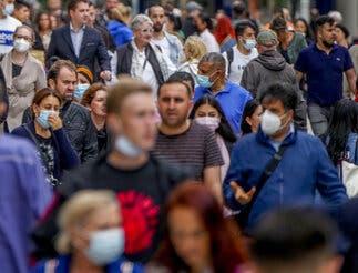 Aumentan infecciones y decesos por COVID-19 en el mundo