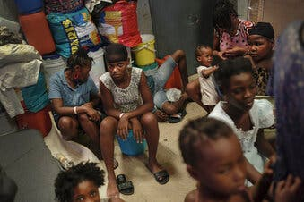 Haití busca a 5 fugitivos por el asesinato del presidente Jovenel Moïse